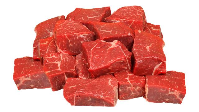 Варим говядину