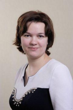Татьяна Синицкая