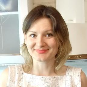 Екатерина Курупанова