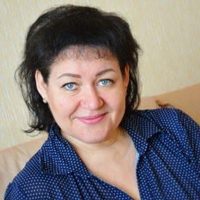 Марина Ломака